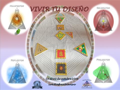 VIVIR tu DISEÑO en Santa Maria D'Oló (Barcelona)
