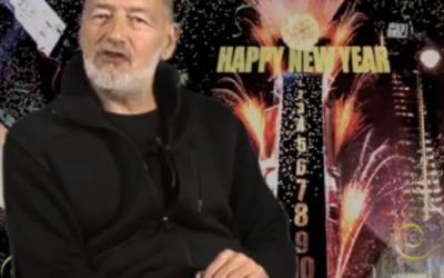 El Nuevo Año Rave 2019