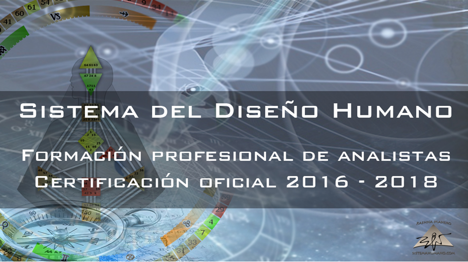 Presentacion del Programa oficial de formación profesional