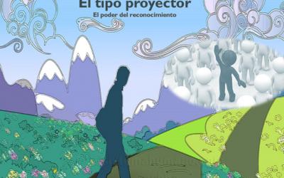 El poder del reconocimiento del tipo Proyector